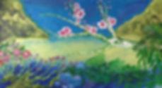 Le Paradis - 180x100 - 2020