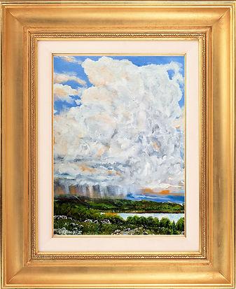 Landscape paintings Oils