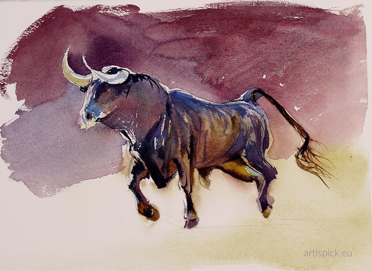 El Toro 3