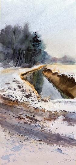 """""""zimowe impresje-4"""