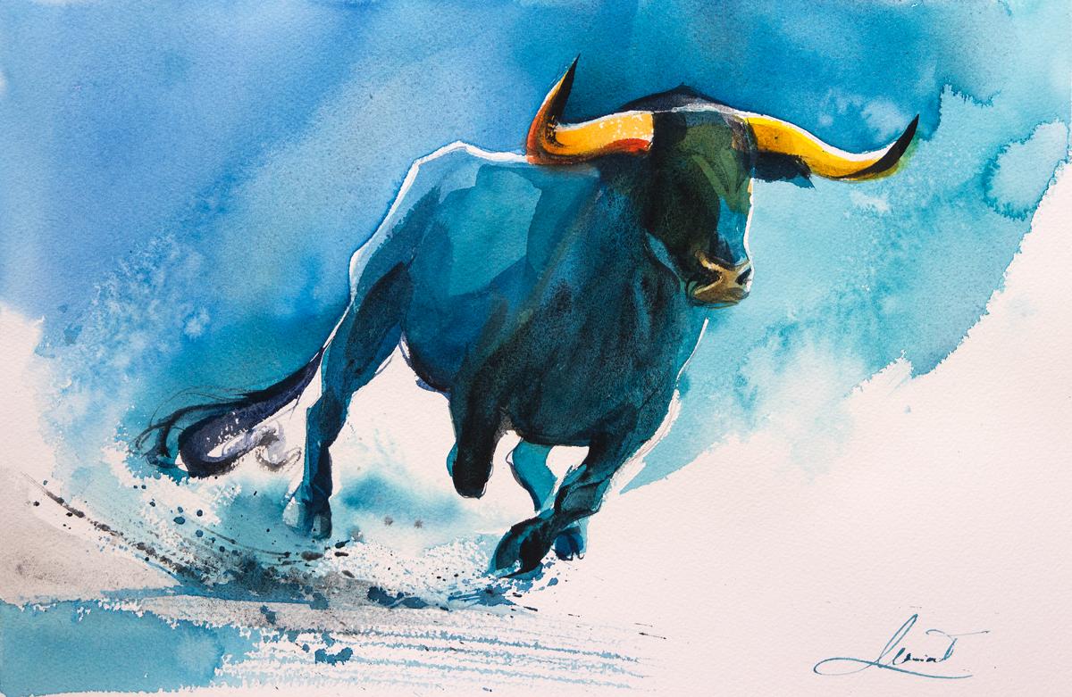 blue bull 2