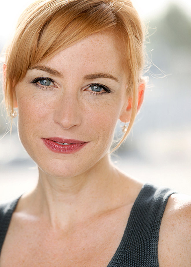 karen strassman interview