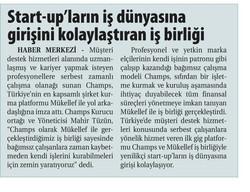 TİCARET GAZETESİ