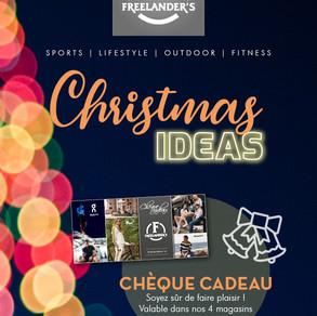 Christmas Ideas 2020