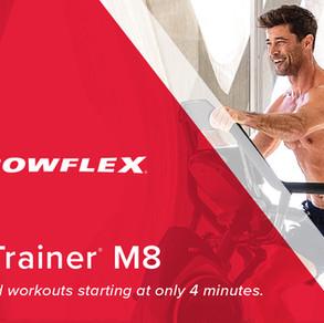 Max Trainer M8