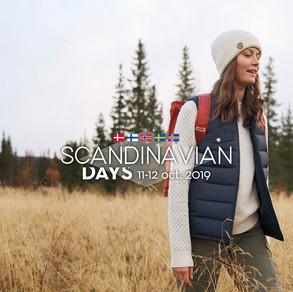 11+12/10 Scandinavian Days