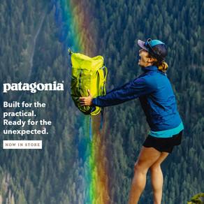 Patagonia - NEW