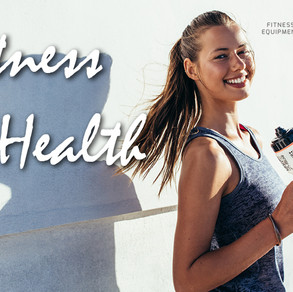 Fitness Flyer 2019