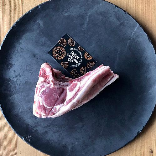 Lamb Chops 500g