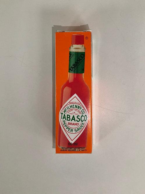Tobasco Sauce 50ml