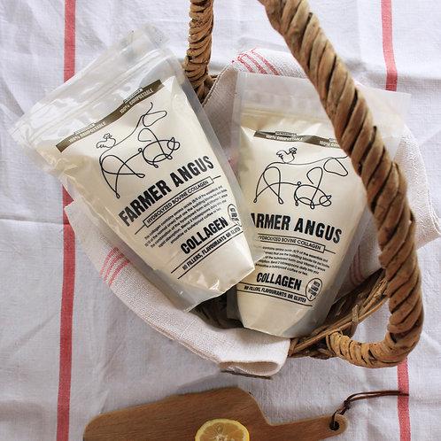 Farmer Angus Beef Collagen 400g