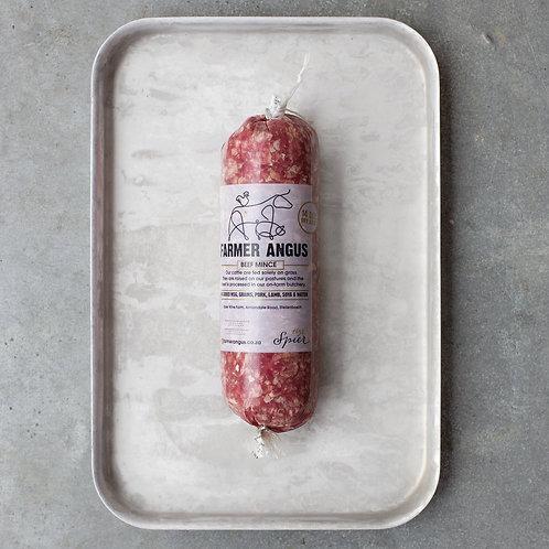Farmer Angus Beef Mince 500gr
