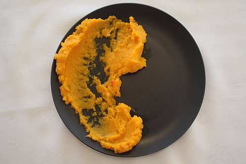 BUTTERNUT MASH (VEGAN) - R39/400ML