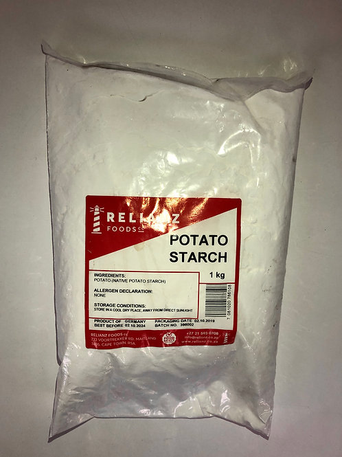 Flour - potato flour 1kg