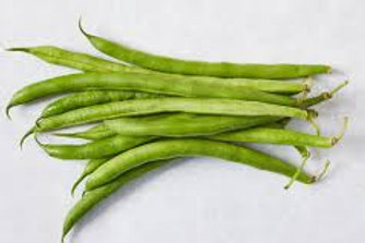Beans Green Fresh 300g