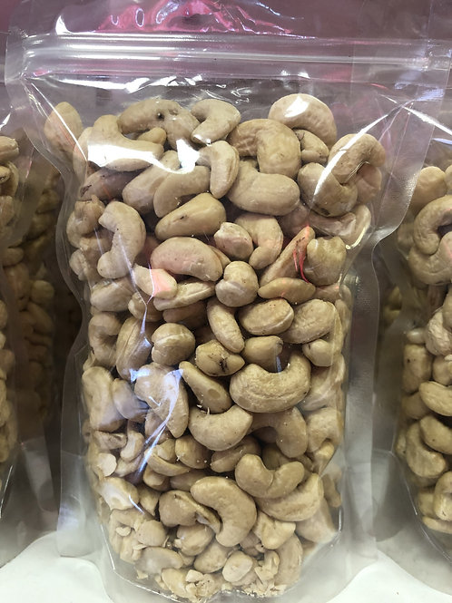 Nuts - Cashews 350g
