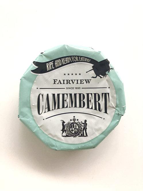 Fairview Camembert 125g