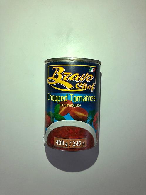 Tomato - Chopped