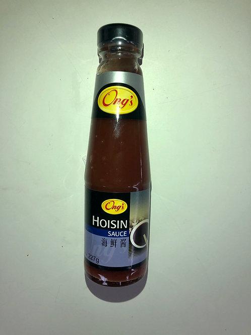 Hoisin Sauce (Ongs)