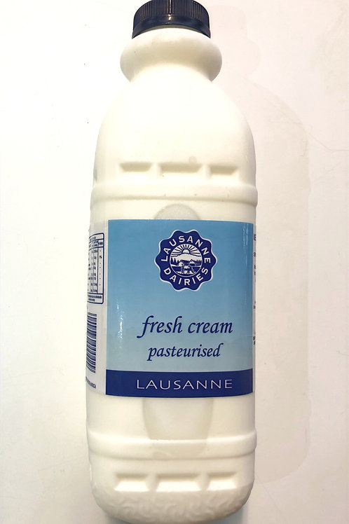 Fresh Cream 1L