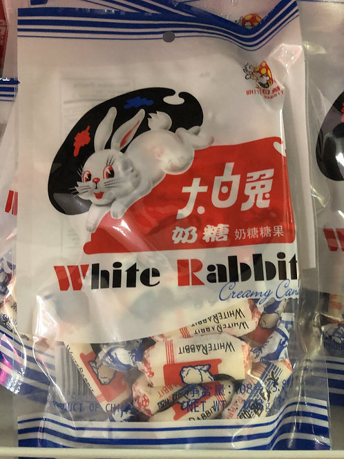 White Rabbits 250g