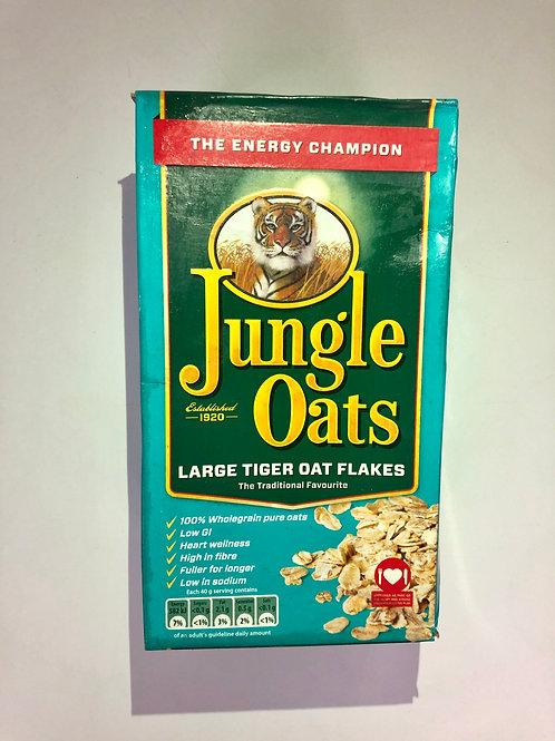 Oats - Jungle large flake traditional