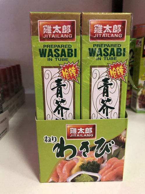 Wasabi Tube 43g