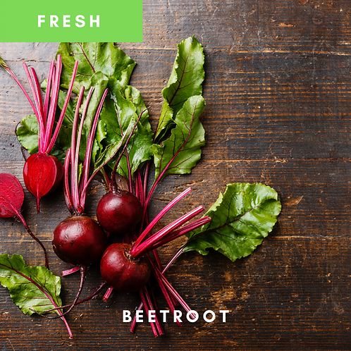 Beetroot Fresh 300g