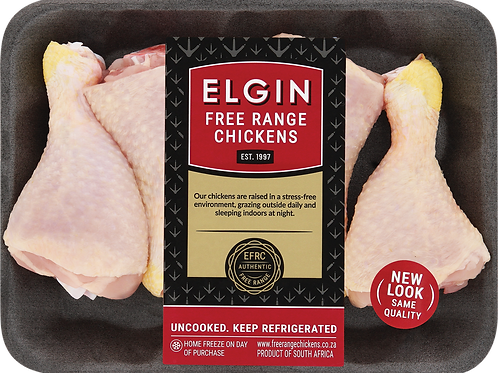 Elgin Free Range Chicken Drumsticks 5