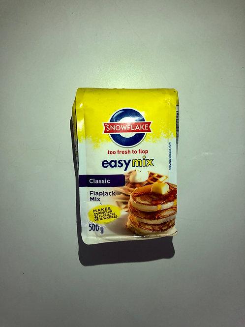 Flour - Flap jack mix 500g