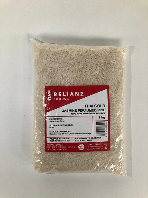 Rice - Jasmin 1kg