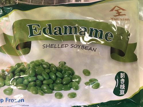 Edamame Shelled Sotbean 1kg