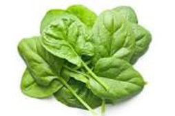 Baby Spinach Fresh 200g