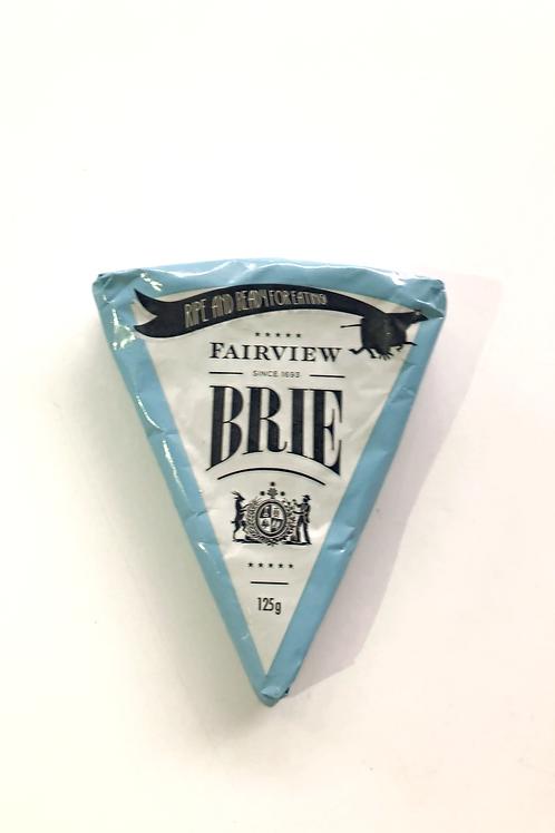 Fairview Brie 125g