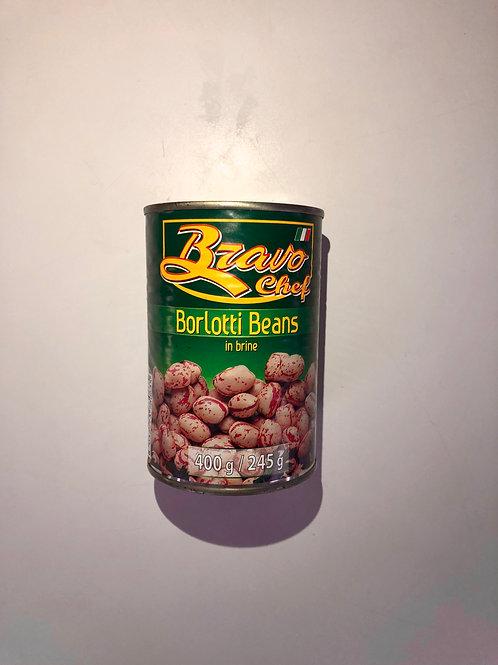 Beans - Barlotti