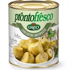 Artichokes, PF Baby Whole (780g) - UNIT