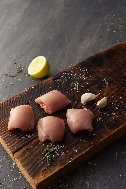 Elgin Free Range Chicken Skinless Drumstick Fillet 6