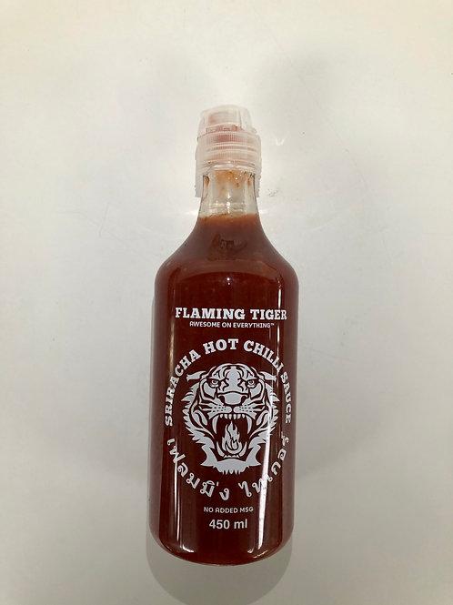 Sriracha sauce 450ml