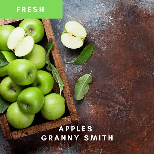 Apples Granny Smith 300g