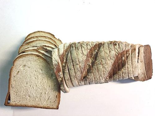 Superwhite Bread (1kg) Thin Sliced