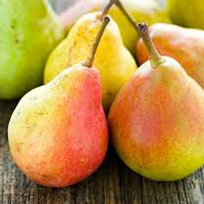 Pears Fresh 300g