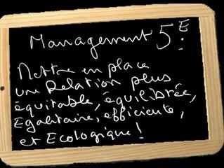 Le Management 5E