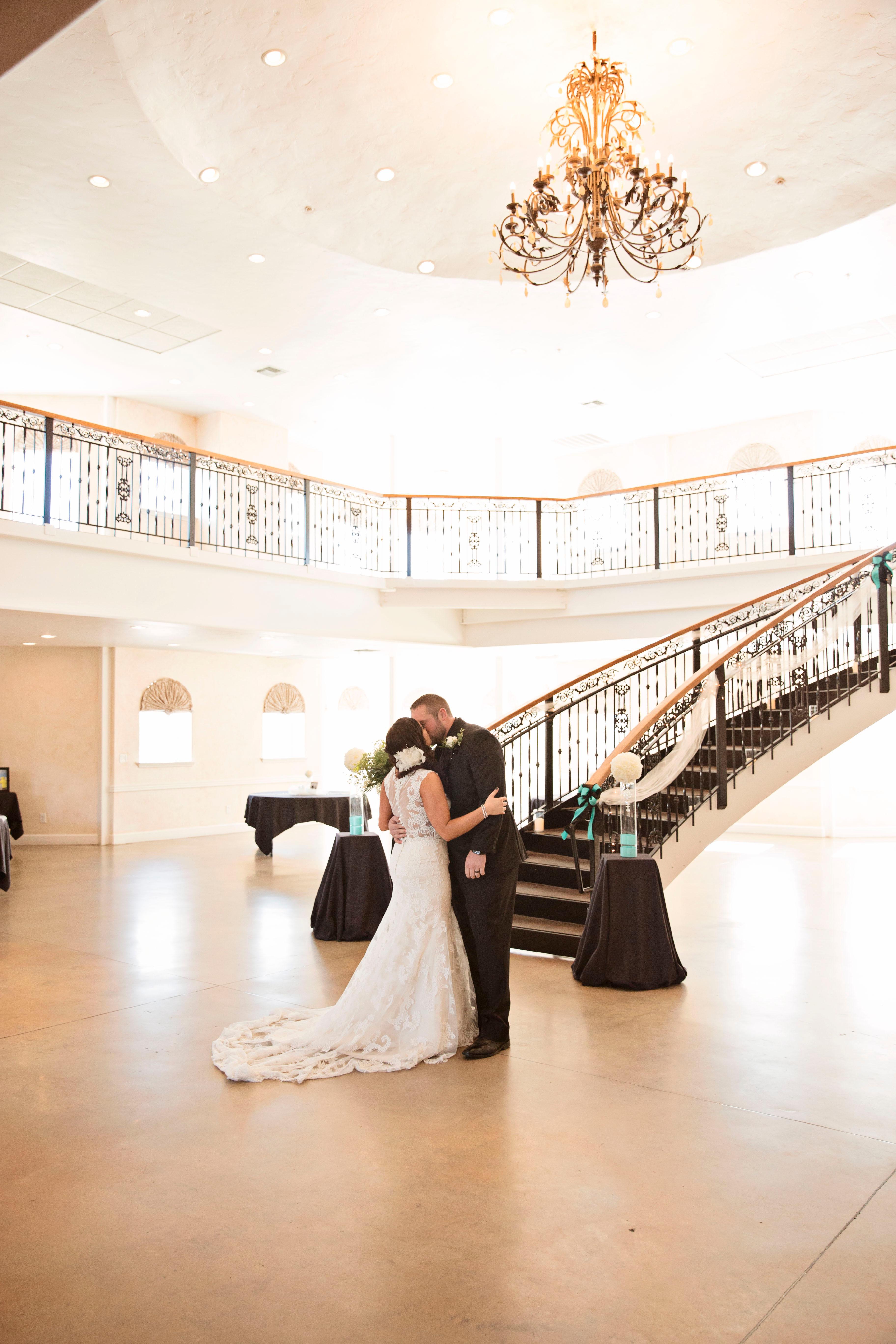 Wedding Pckg #2- Next Level