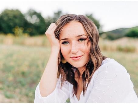 Laci Leishman | Logan, Utah Senior Photographer