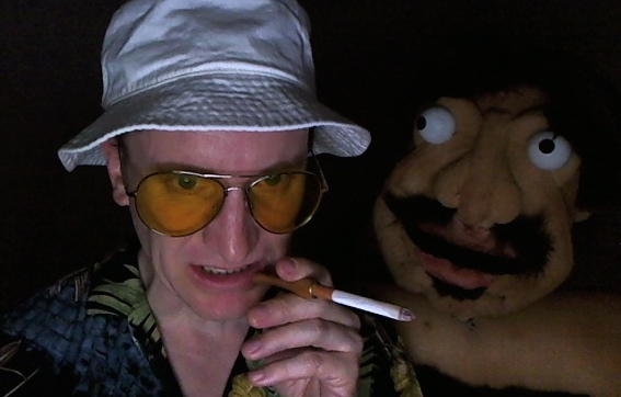 Fear & Loathing in Brooklyn