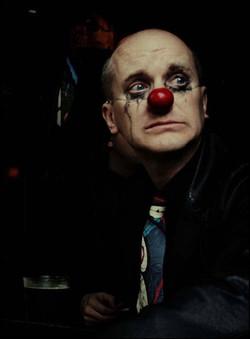 Clown Funeral