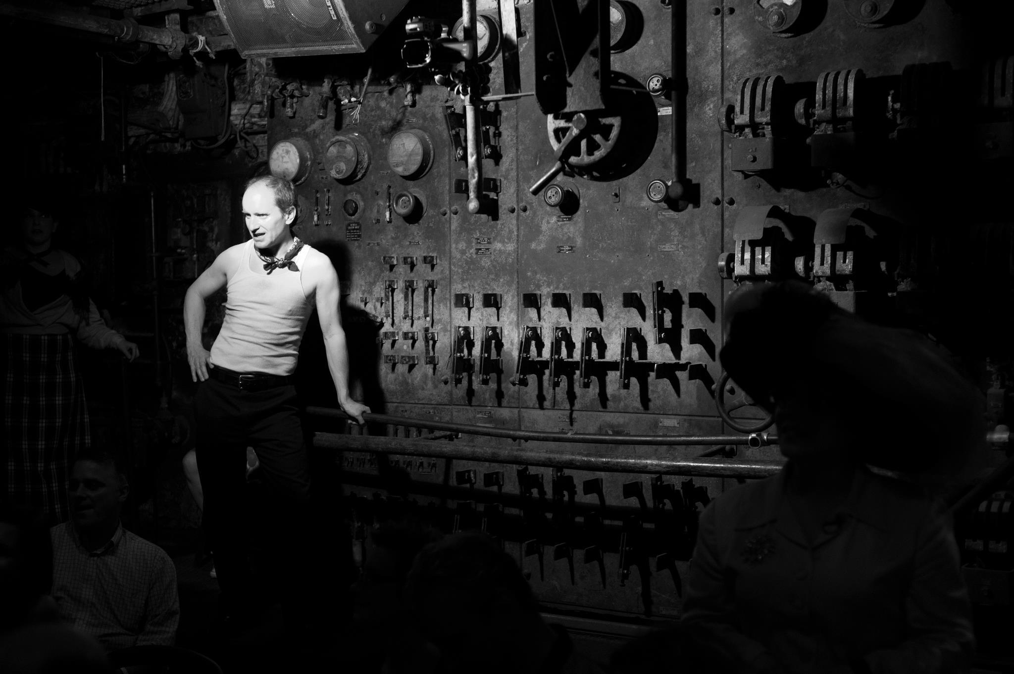Titanic photo Timothi Photography