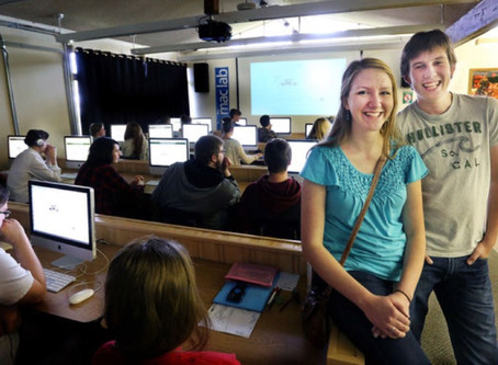 MAPS MOBILE: ENTREPRENEURSHIP CLASS WORKING TO FUND VAN FOR NEW VENTURE