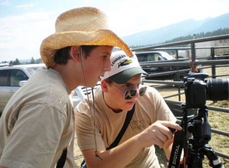 MAPS TO PRODUCE VIDEOS ENCOURAGING TOURISM