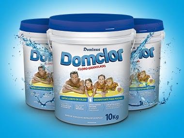 Embalagens Domclor